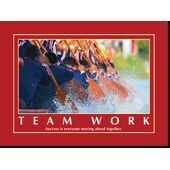 Motivational Print Team MP TE 3114