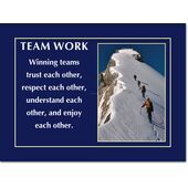 Motivational Print Team MP TE 3117