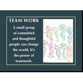 Motivational Print Team MP TE 3118