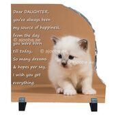 Print On Stone Daughter  ST 1205
