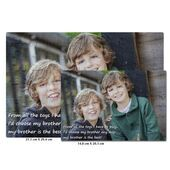 Personalised Puzzle PP 7501