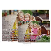 Personalised Puzzle PP 7502