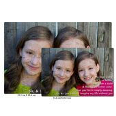 Personalised Puzzle PP 7508