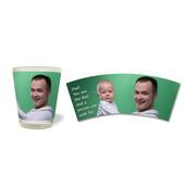 Personalised Small Cup PSC 7403