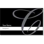 Business Card BC 0307