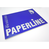 Paper line Executive Pad 80 sheets