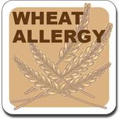 Allergy Label ST AL G 021