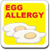 Allergy Label ST AL G 022