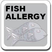 Allergy Label ST AL G 023