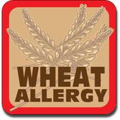 Allergy Label ST AL G 026