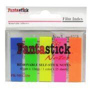 Fantastick Removeable Self-Stick Notes FK-NF42330