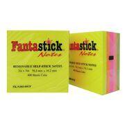 Fantastick Sticky Notes FK N