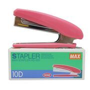 MAX STAPLER HD 10D
