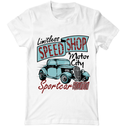 Personalised T Shirt TS 014