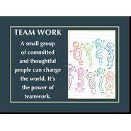Motivational Print Team MP TE 3118