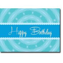 Happy Birthday Corporate Card HBCC 1105