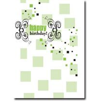 Happy Birthday Corporate Card HBCC 1120