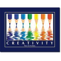 Motivational Print Corporate MPC 6306