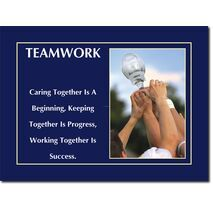 Motivational Print Team MP TE 3102