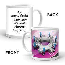 Ajooba Dubai Teamwork Mug 1012