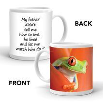 Ajooba Dubai Dad Love Mug 2349