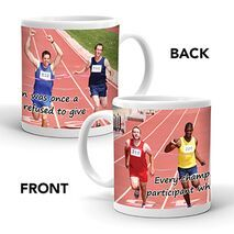 Ajooba Dubai Sport Champion Mug 6702