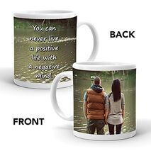Ajooba Dubai Motivation Mug 7694
