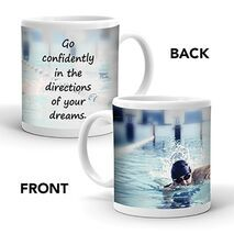 Ajooba Dubai Motivation Mug 7695