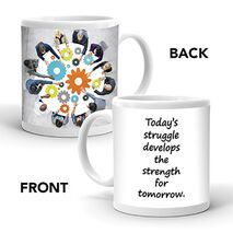 Ajooba Dubai Motivation Mug 7696