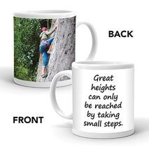 Ajooba Dubai Motivation Mug 7700