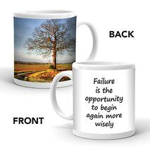 Ajooba Dubai Motivation Mug 7702
