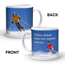 Ajooba Dubai Motivation Mug 7709