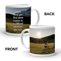 Ajooba Dubai Motivation Mug 7710
