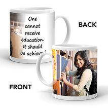 Ajooba Dubai Education Mug 8504