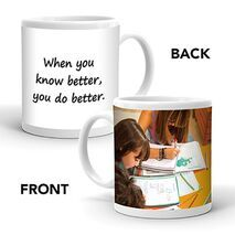 Ajooba Dubai Education Mug 8505