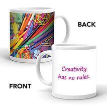 Ajooba Dubai Creativity Mug 8506