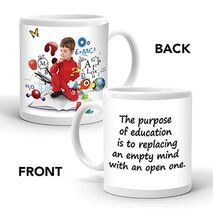 Ajooba Dubai Education Mug 8509