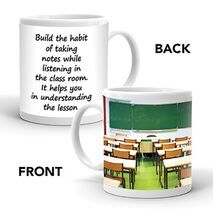 Ajooba Dubai Education Mug 8510