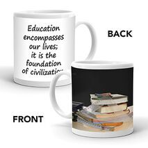 Ajooba Dubai Education Mug 8511
