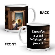 Ajooba Dubai Education Mug 8513