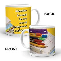 Ajooba Dubai Education Mug 8514