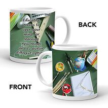 Ajooba Dubai Education Learning Mug 8517