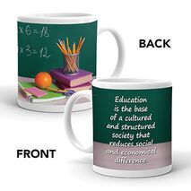 Ajooba Dubai Education Mug 8519