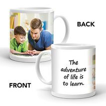 Ajooba Dubai Education Learning Mug 8522