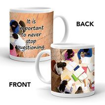 Ajooba Dubai Education Mug 8525