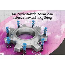 Ajooba Dubai Teamwork Puzzle 1012