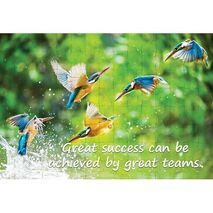 Ajooba Dubai Teamwork Puzzle 1013