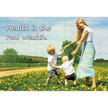 Ajooba Dubai Health Puzzle 6205
