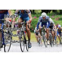 Ajooba Dubai Health Happiness Puzzle 6208