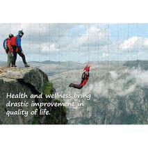 Ajooba Dubai Health Wellness Puzzle 6210